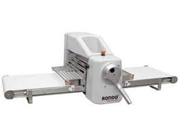 Rondo Doge Dough Sheeter Conveyor Belt
