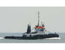 Harbour Sea Towing