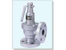 MENJUAL SAFETY VALVE CARBON STEEL ASTM A216 WCB
