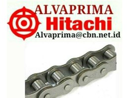Jual ROLLER CHAIN HITACHI BRITISH RS 120