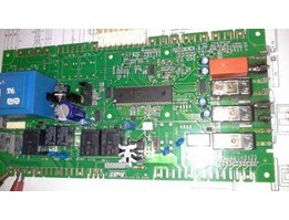 Jual Service PCB / Electronic Module Diswasher Electrolux LS14 ROW