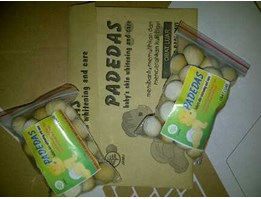 Jual PADEDAS BABY S SKIN WHITENING AND CARE