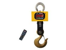 Jual Crane Scale Heavy Duty Wireless Type - HCCS - W Merk MK -Cells