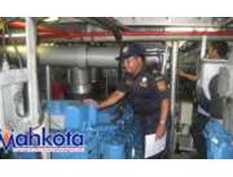 Vessel Customs Clearance