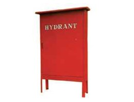 Jual Hydrant Boxes DUSAFE- Fire Protection