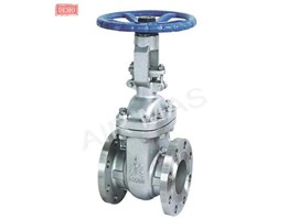 Jual Gate Valve Stainless Steel