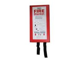 Jual Fire Blanket DUSAFE- Fire Protection