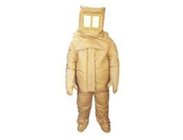 Jual 2000 Series Fire Entry Suit - ZETEX - Fire Protection