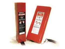 Fire Blanket - ZETEX - Fire Protection