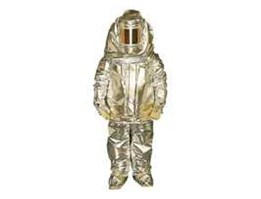 Jual 750 Series Proximity Suit - ZETEX - Fire Protection