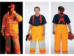 Jual Vanguard Fireman Gear - VERIDIAN - Fire Protection