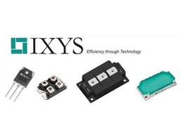 Jual IXYS SCR Modules