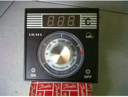 Jual thermostat oven