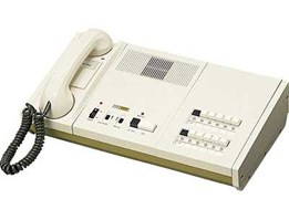 Jual NEM-10A/ C The NEM-10A/ C is a 10 channel lamp memory master with handset and built in all call.