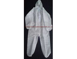 Jual Coverall / Wearpack / Cattlepack Disposable