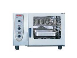 Jual Rational Combi Master Plus CM62