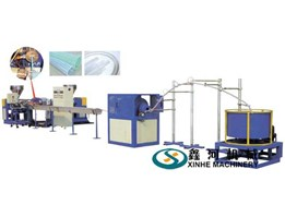 Jual PIPE PRODUCTION LINE