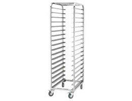 Jual Gastronome Troly GN 1/ 1, Stainless Steel SS 304