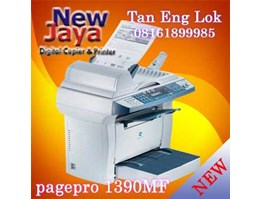 Jual pagepro 1390MF