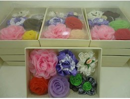 Brooch for dress, hijab, handbag, bag, etc.