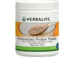 Jual Formula 3 Personalized Protein Powder