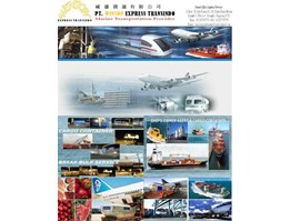 Jual Freight Forwarding Sea & Air - Customs Clearance - Project Handling – Project Import