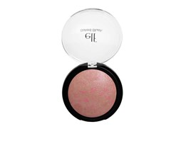 e.l.f. Studio Baked Blush - Passion Pink, Pinktastic, Peachy Cheeky, Rich Rose
