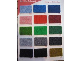 Jual Buana - Carpet Unique Indonesia