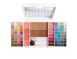 e.l.f. Studio Holiday 83 Piece Essential Makeup Collection