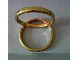 Jual RING GASKET/ RING JOINT GASKET R-OVAL