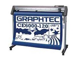 Jual Cutting Stiker Graphtec CE5000-120