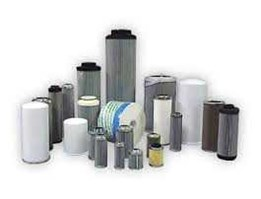 Jual filter for industry