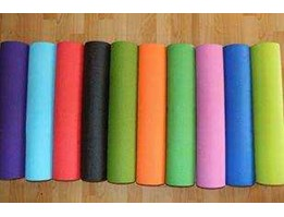 Jual pvc yoga mat - UNIQUE YOGA MAT / SHOP BALI
