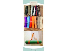 yoga commuter bali - UNIQUE YOGA MAT / SHOP BALI