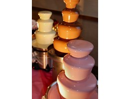 Jual chocholate fountain all variant
