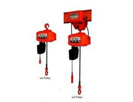 Jual Jual Crane Hoist China