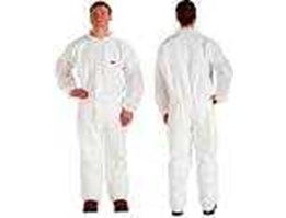 Jual 3M Protective Coverall 4510