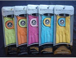 Jual LEATHER COLOR GOLF GLOVE