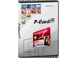 P-Card Software