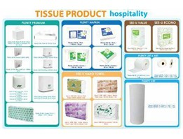 Tissue and Towell