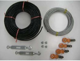 Mirai cable system