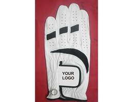 Jual Leather Golf Gloves