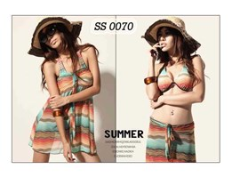 Jual Sexy Swimwear / Beachwear Import SS 0070