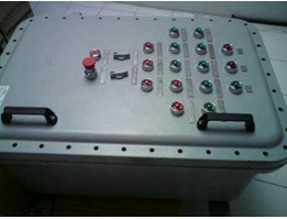 JUNCTION BOX EXPLOSIONPROOF / PANEL BOX EXPLOSIONPROOF, ACCESSORIES, CABLE GLAND, CONTROL SWITCH EXPLOSION PROOF