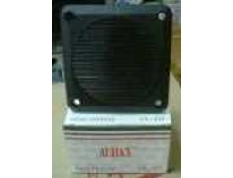 SPEAKER/ SPIKER/ TWEETER/ TWITER AUDAX AX 61 C
