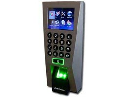 Jual ZKteco Finger print with Access control