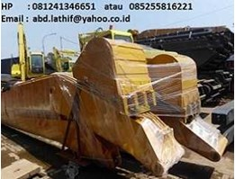 Jual LONG ARM LONG BOOM EXCAVATOR