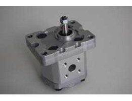 Jual REXROTH GEAR PUMP