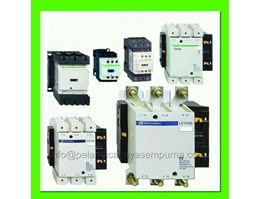 Jual Contactor LC1D LC1F Thermal Overload Relay LRD