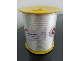 Jual Top Line Tape - Polyester Top Line Reinforcing Tape for Men & Women Shoes
